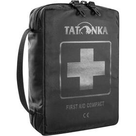 Tatonka First Aid Compact, black